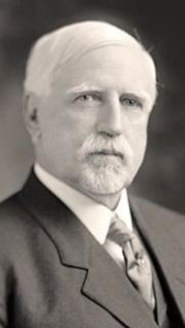 Richard C. Kerens 1842 1916