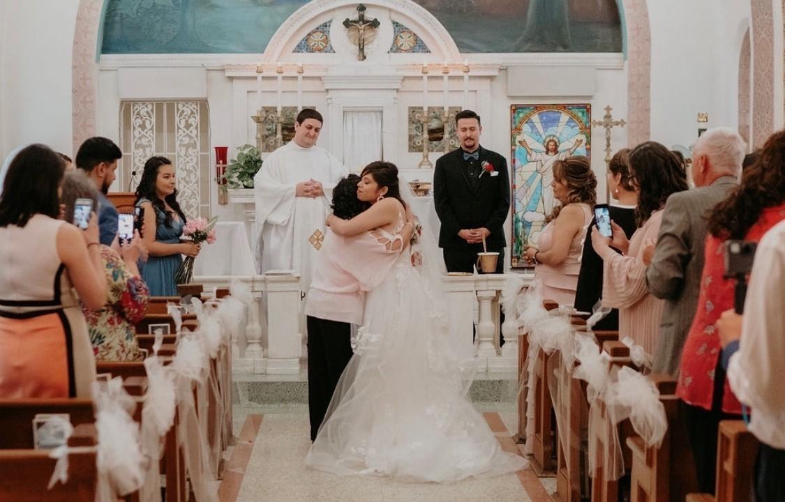 Ugalde Wedding 2