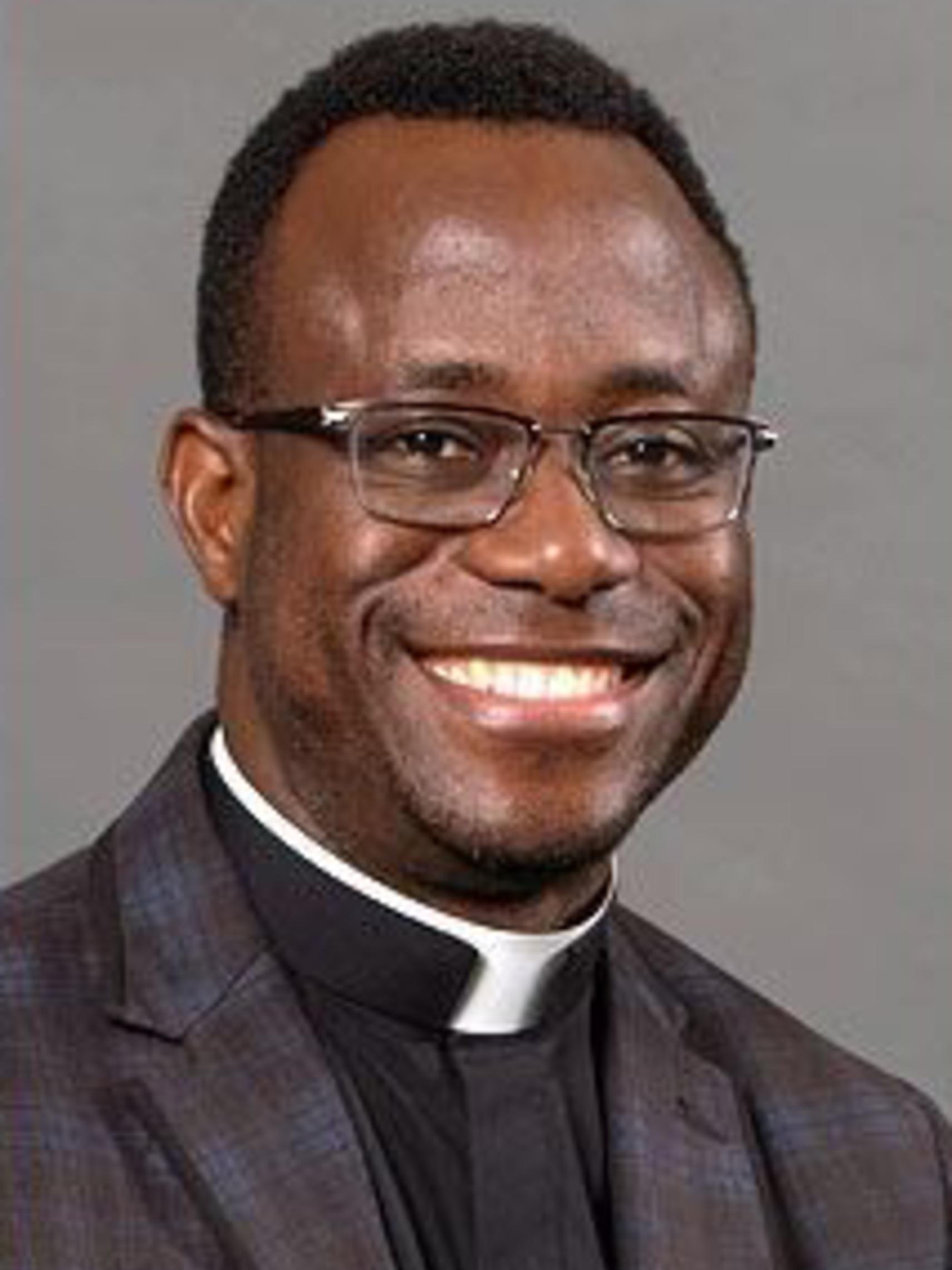 Father Joseph Archibong