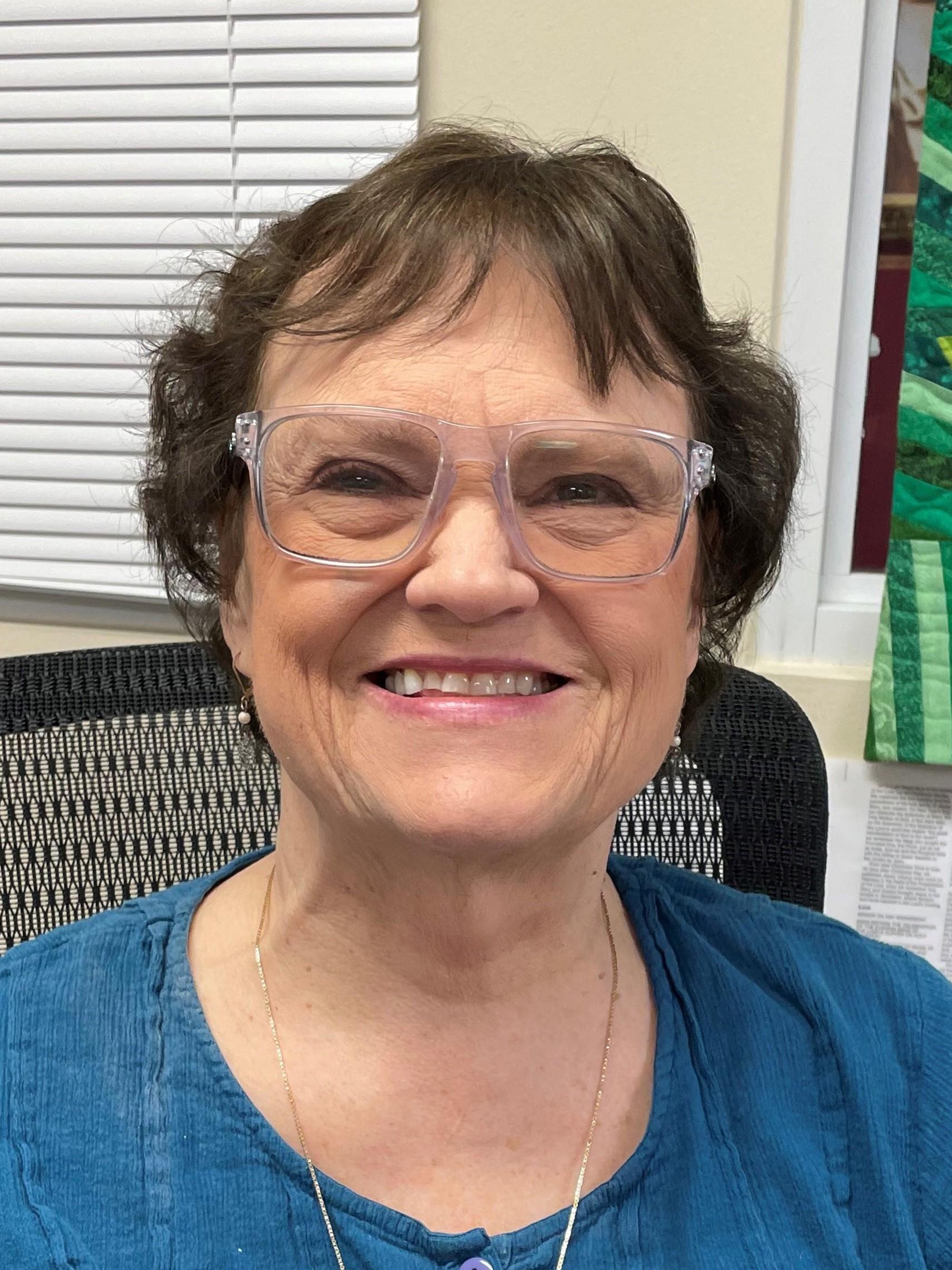 Nancy Elfter