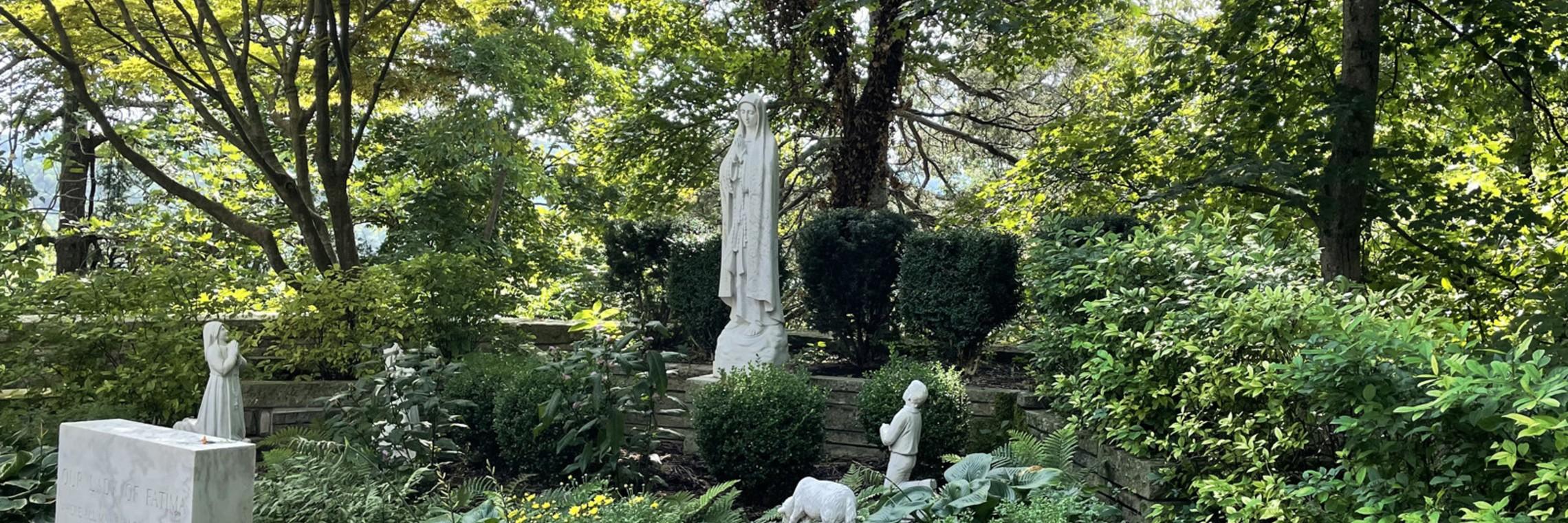 Church Gardens 3 Ken Burns