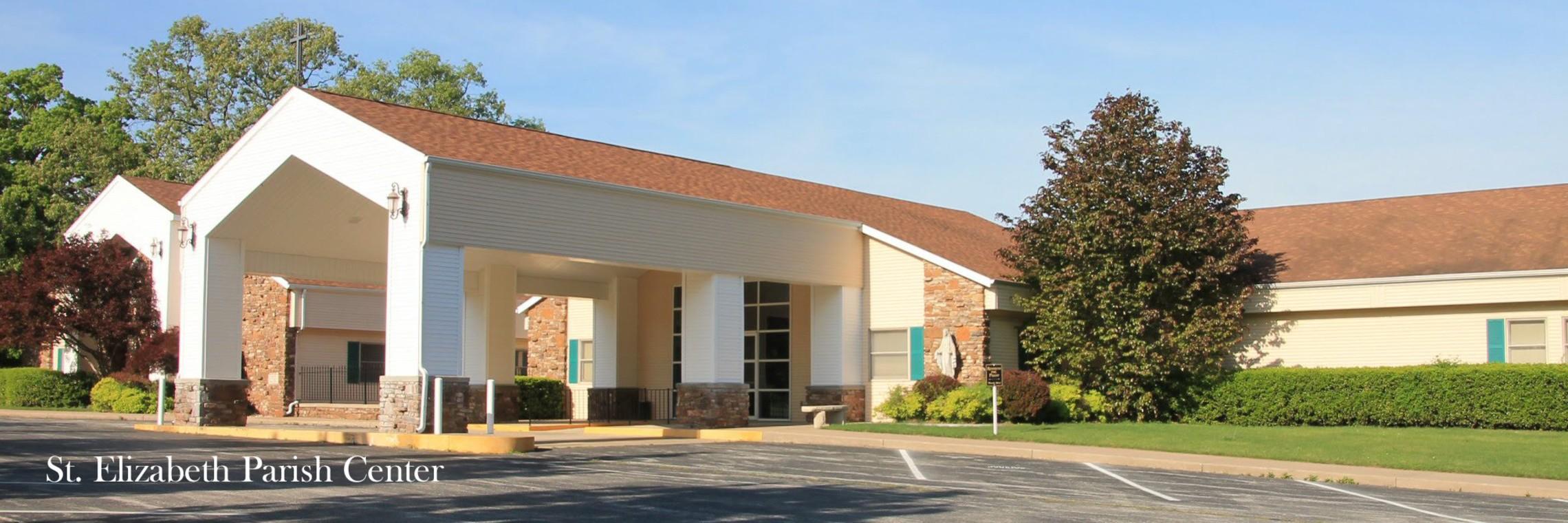 St Elizabeth Parish Center